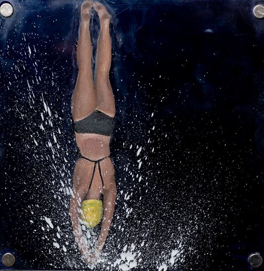 Picture of Take the plunge