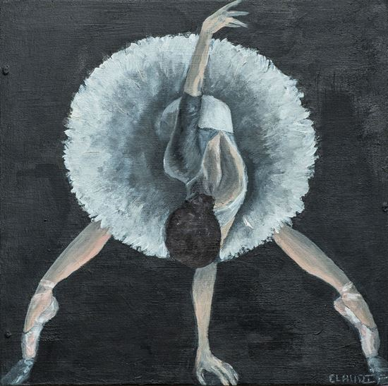 Picture of Contemporary Dancer